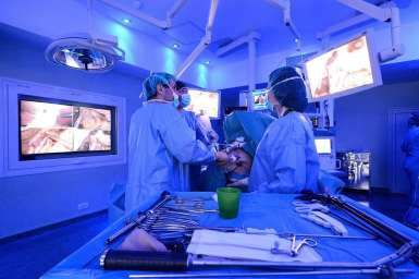 ponderas-academic-hospital