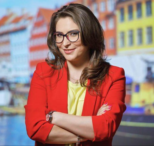 Madălina Balaiban Hello Holidays