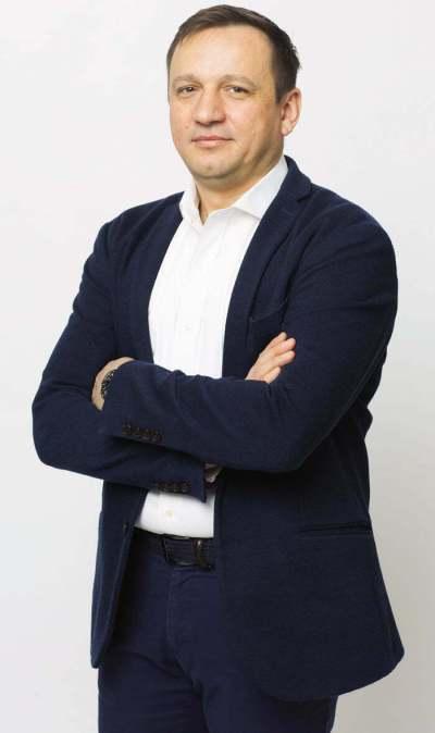 Emil Munteanu, ATRA