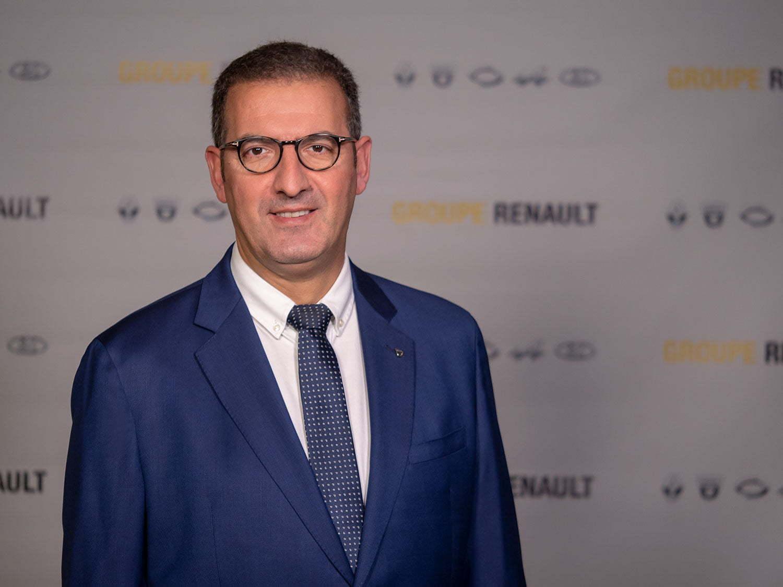 Christophe Dridi
