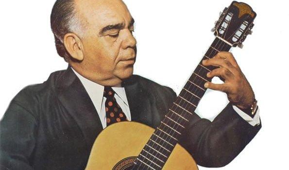 Sua majestade, o violão: Dilermando Reis e a dignificação do violão brasileiro