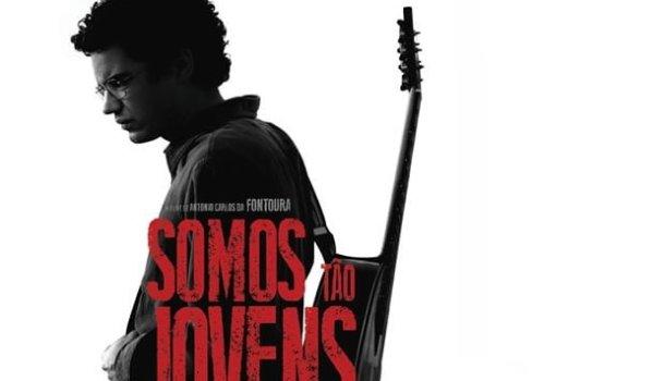 Filme sobre Renato Russo é esquemático e simplista