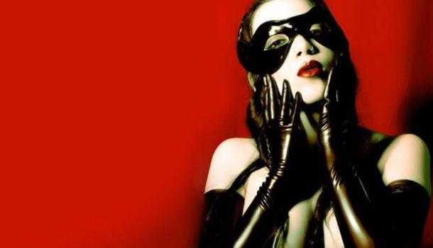 Um dia as máscaras caem
