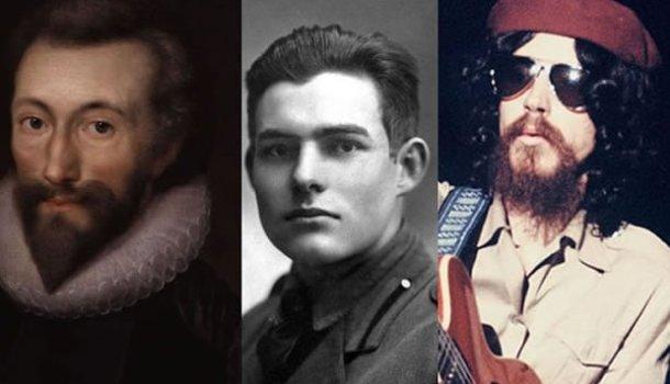 Os sinos que unem John Donne, Hemingway e Raul Seixas