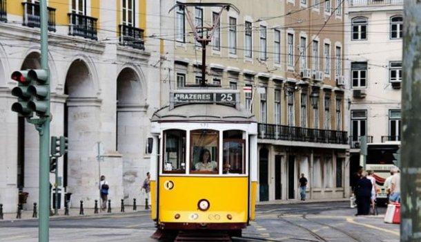 Woody Allen deveria filmar também em Lisboa