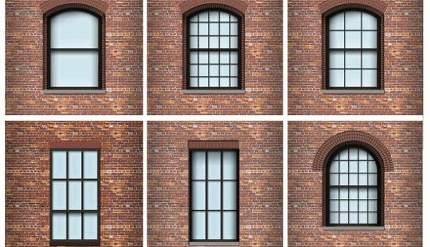 Ninguém consegue viver de janelas fechadas