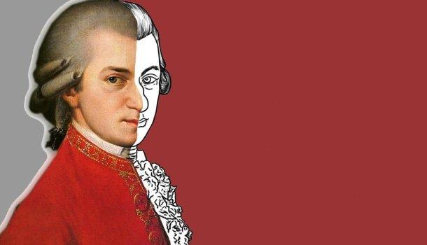 A obra completa de Mozart para download