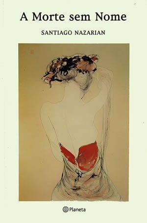 A Morte Sem Nome, de Santiago Nazarian