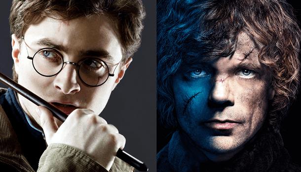 O mal de se sentir inteligente lendo Harry Potter e Guerra dos Tronos