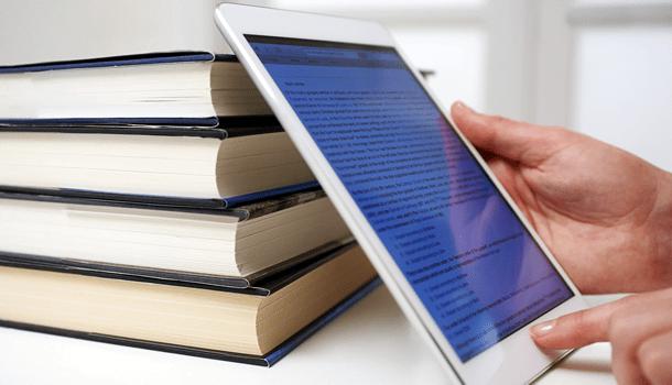 As 12 melhores plataformas para publicação de livros