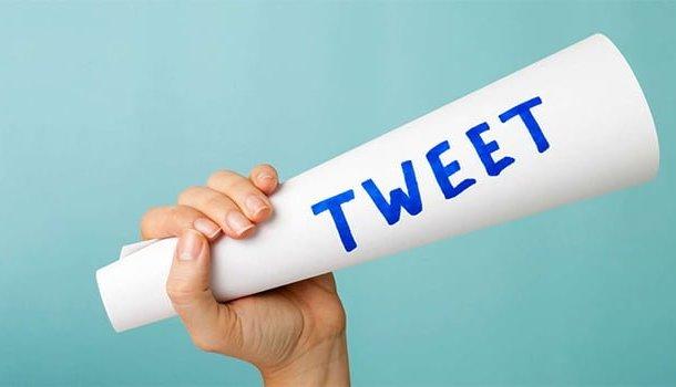 Os 55 melhores tweets de 2015