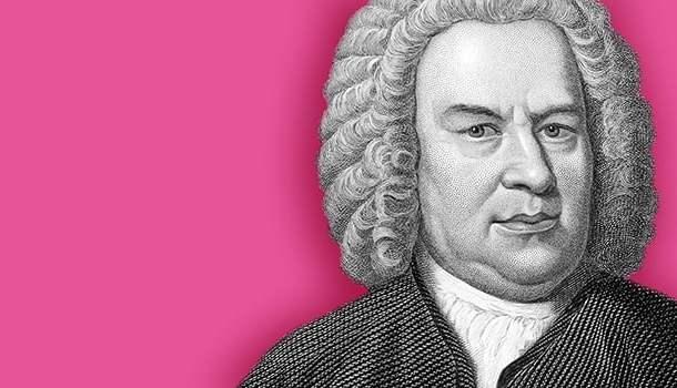 Tesouro musical: toda a obra de Johann Sebastian Bach em performances ao vivo
