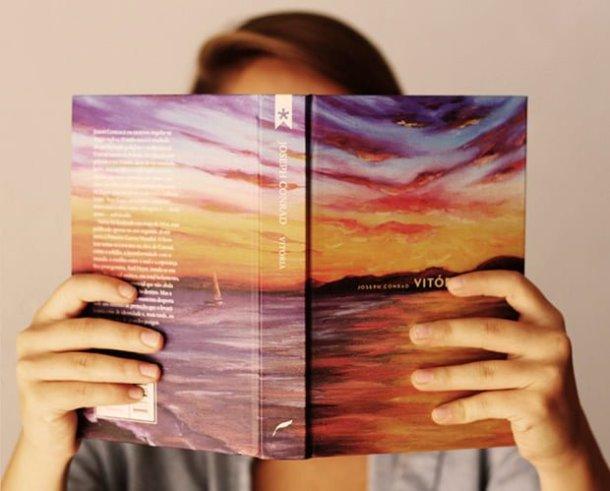 TAG — Experiências Literárias