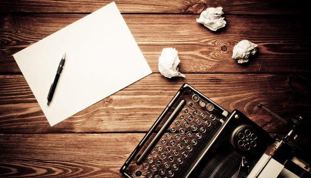 O segredo para escrever ficção