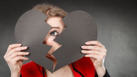 Por que as mulheres amam mais que os homens?