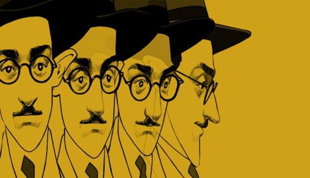 Um tesouro único no mundo: a biblioteca pessoal de Fernando Pessoa disponível para consulta on-line