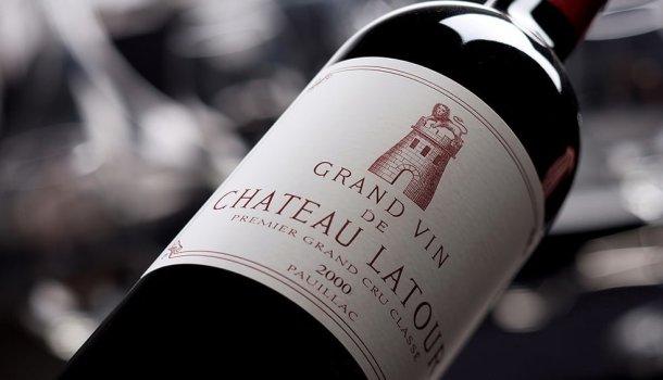 Os 10 vinhos mais caros e cobiçados do planeta