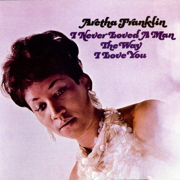 Os 10 melhores álbuns femininos de todos os tempos Aretha-Franklin