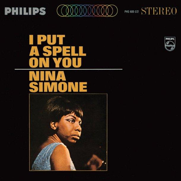 Os 10 melhores álbuns femininos de todos os tempos Nina-Simone