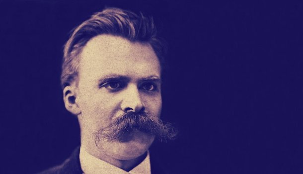 43 músicas compostas por Nietzsche