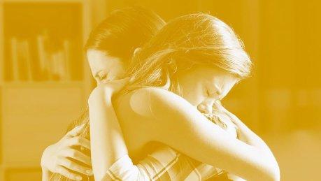 Havemos de matar em nós a raiz da tristeza e não a ela sucumbir