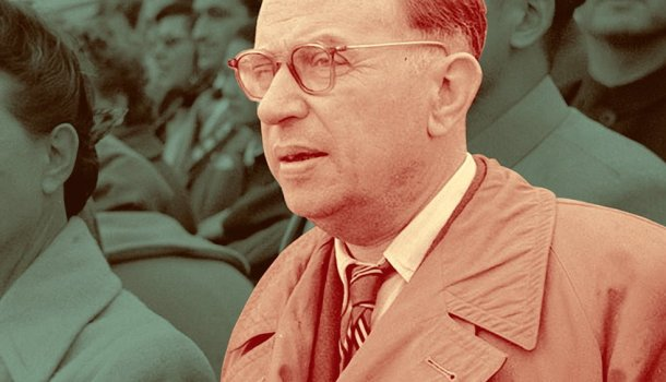 Sartre: o messias da filosofia