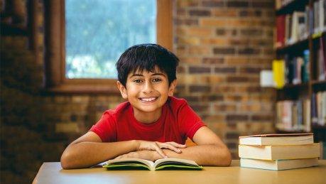 25 livros que são diamantes para o cérebro de crianças e adolescentes
