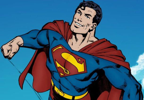 8357d2eac Os 10 maiores super-heróis dos quadrinhos