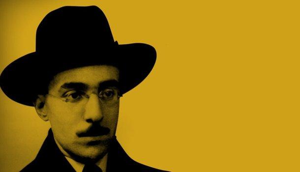 Marcel Proust entrevista Fernando Pessoa
