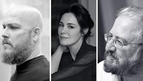 Os 10 melhores livros brasileiros de 2017