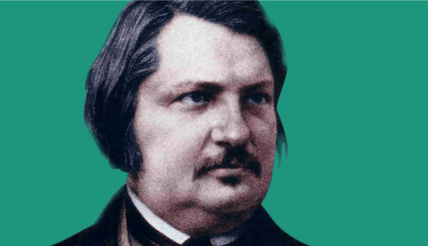 Balzac, o autor que matou a esperança e revelou a desfaçatez humana