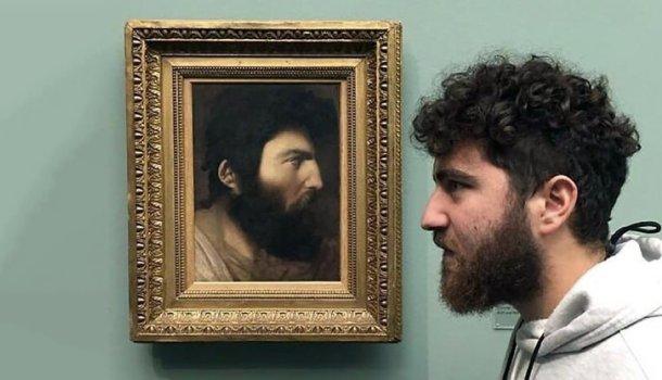 Aplicativo do Google analisa selfie e mostra com qual obra de arte famosa você se parece