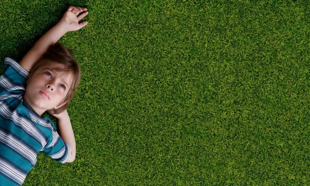 Boyhood: Da Infância à Juventude (2014), Richard Linklater