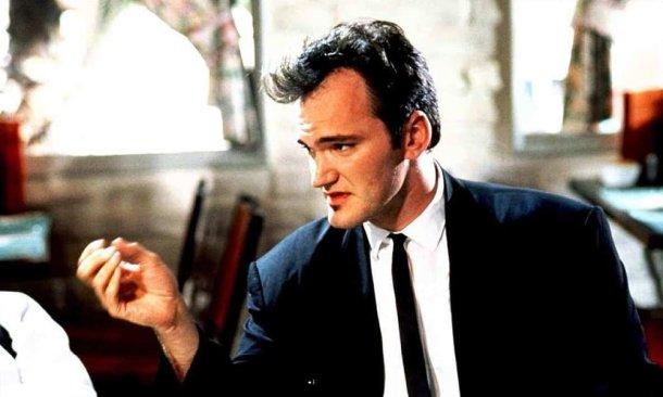 Cães de Aluguel (1992), Quentin Tarantino