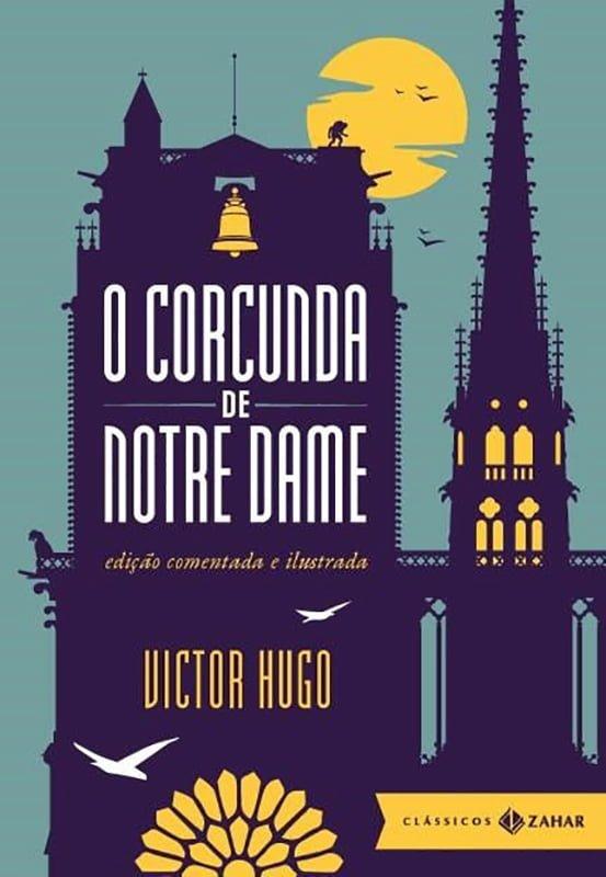 O Corcunda de Notre Dame (1931), Victor Hugo
