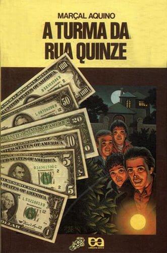 A Turma da Rua Quinze (1990), Marçal Aquino