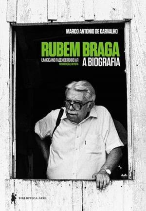 Rubem Braga - Um Cigano Fazendeiro No Ar