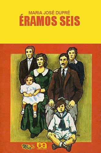 Éramos Seis (1973), Maria José Dupré