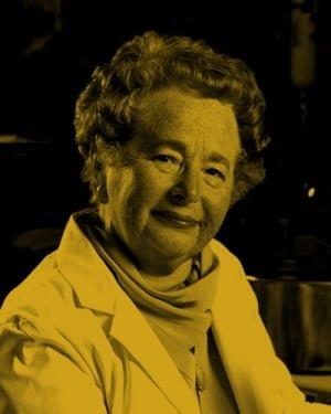 Gertrude B. Ellion