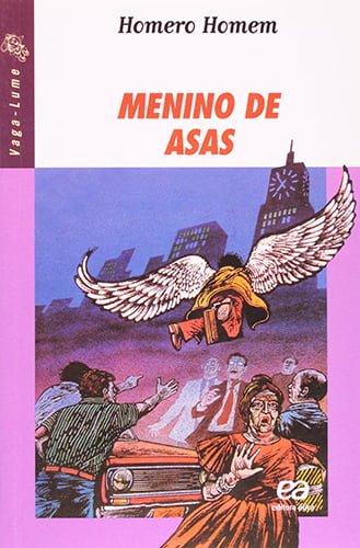 Menino de Asas (1976), Homero Homem