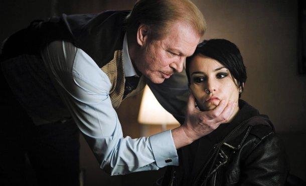 Millennium: Os Homens que não Amavam as Mulheres (2011), David Fincher
