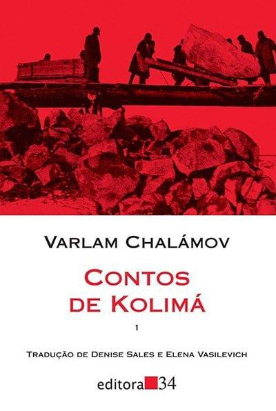 Os Contos de Kolimá (1970-1976), Varlan Chalámov