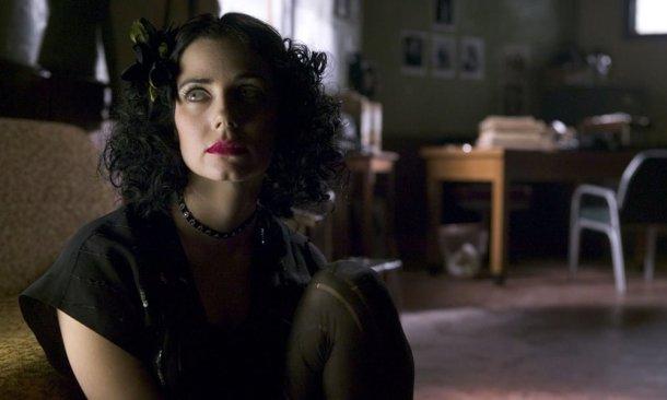 Dália Negra (2006), Brian De Palma