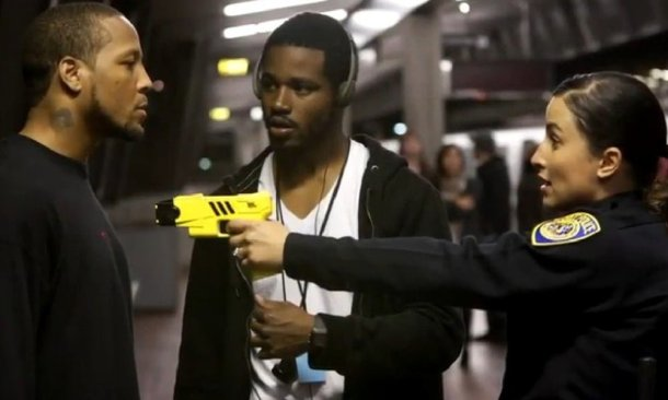 Fruitvale Station (2013), Ryan Coogler