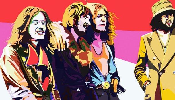 As 10 mais puras canções de rock de todos os tempos