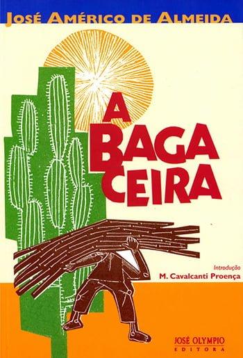 A Bagaceira (1928), José Américo de Almeida