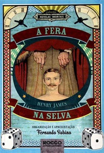 A Fera na Selva (1903), Henry James