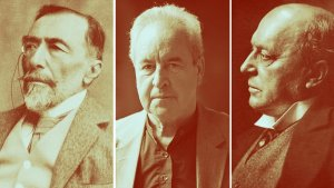 Oito romances para reler até o mundo se acabar