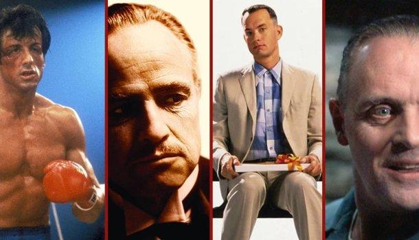 Todos os 90 vencedores do Oscar de melhor filme, classificados de pior a melhor