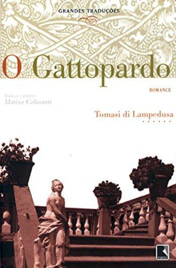 O Gattopardo (1958), Giuseppe Tomasi de Lampedusa